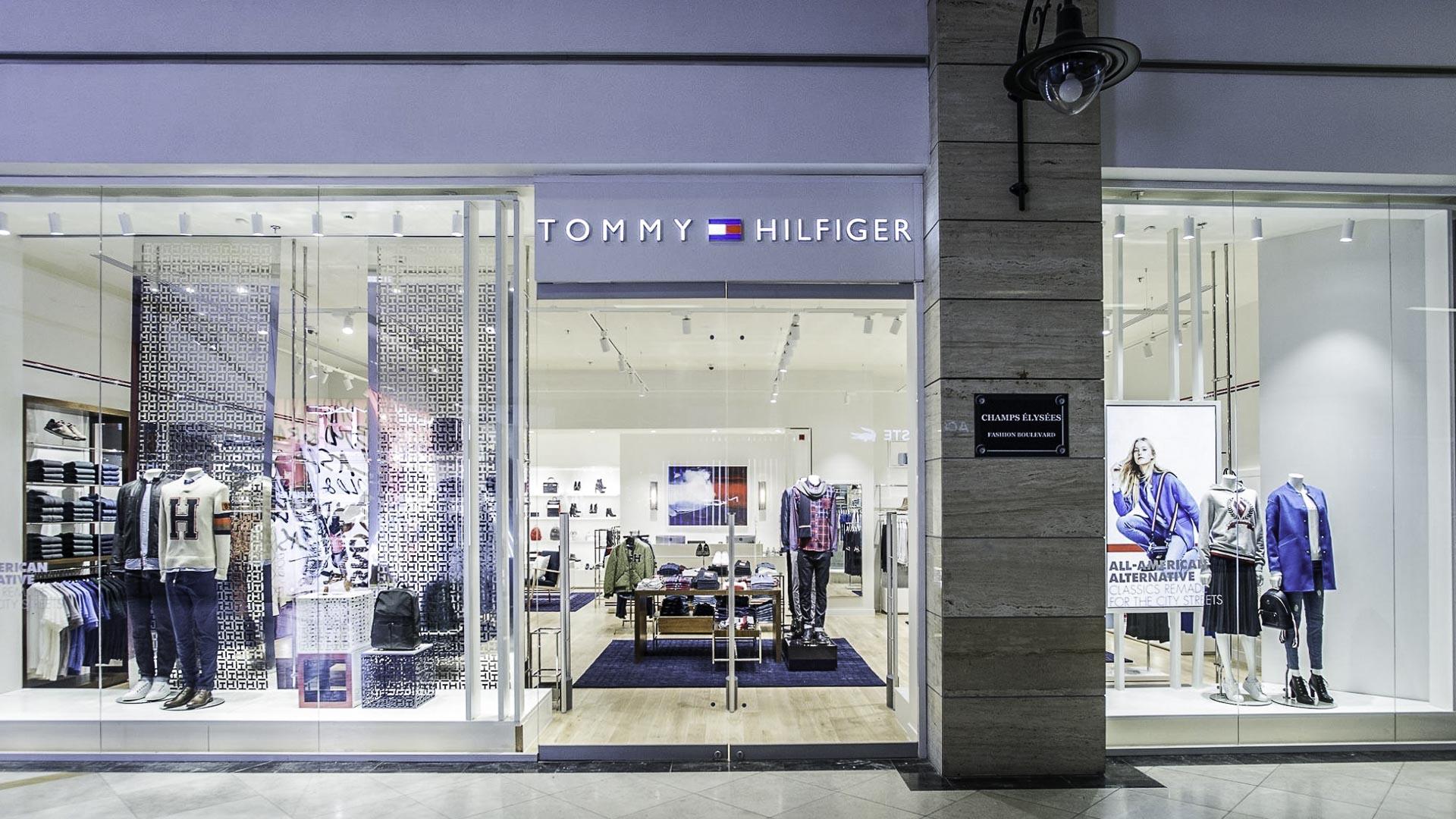 Tommy Hilfiger Cotroceni Mall