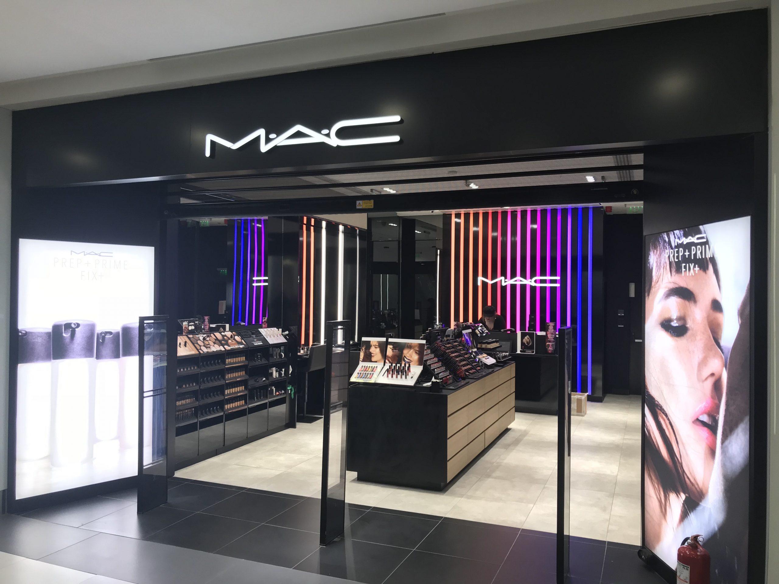 Mac Plaza Mall