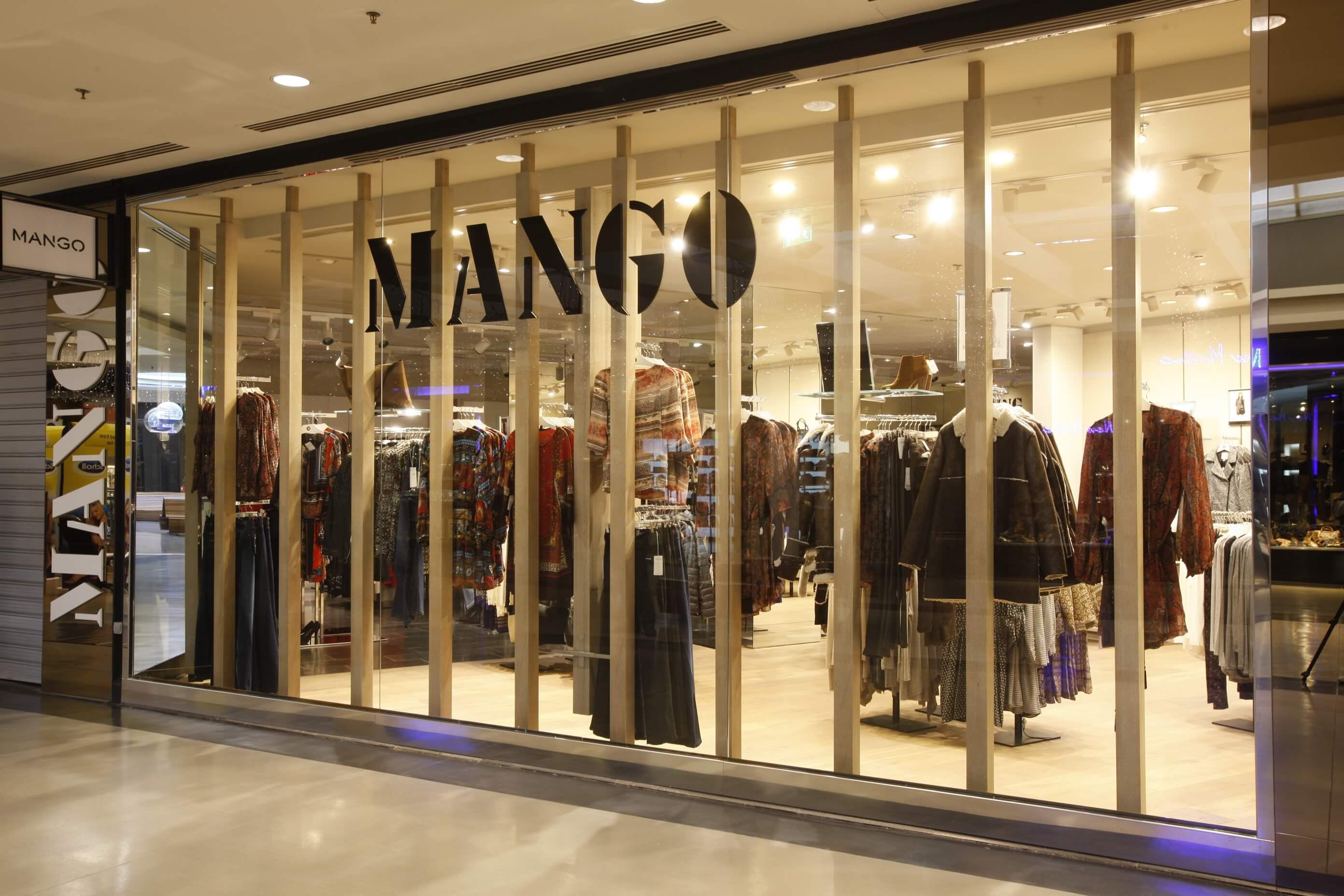 Mango Med Cosmos