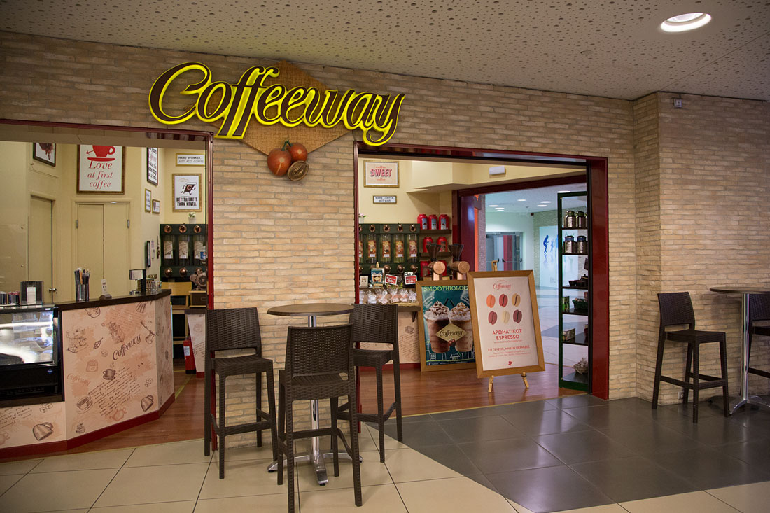Coffeeway RW