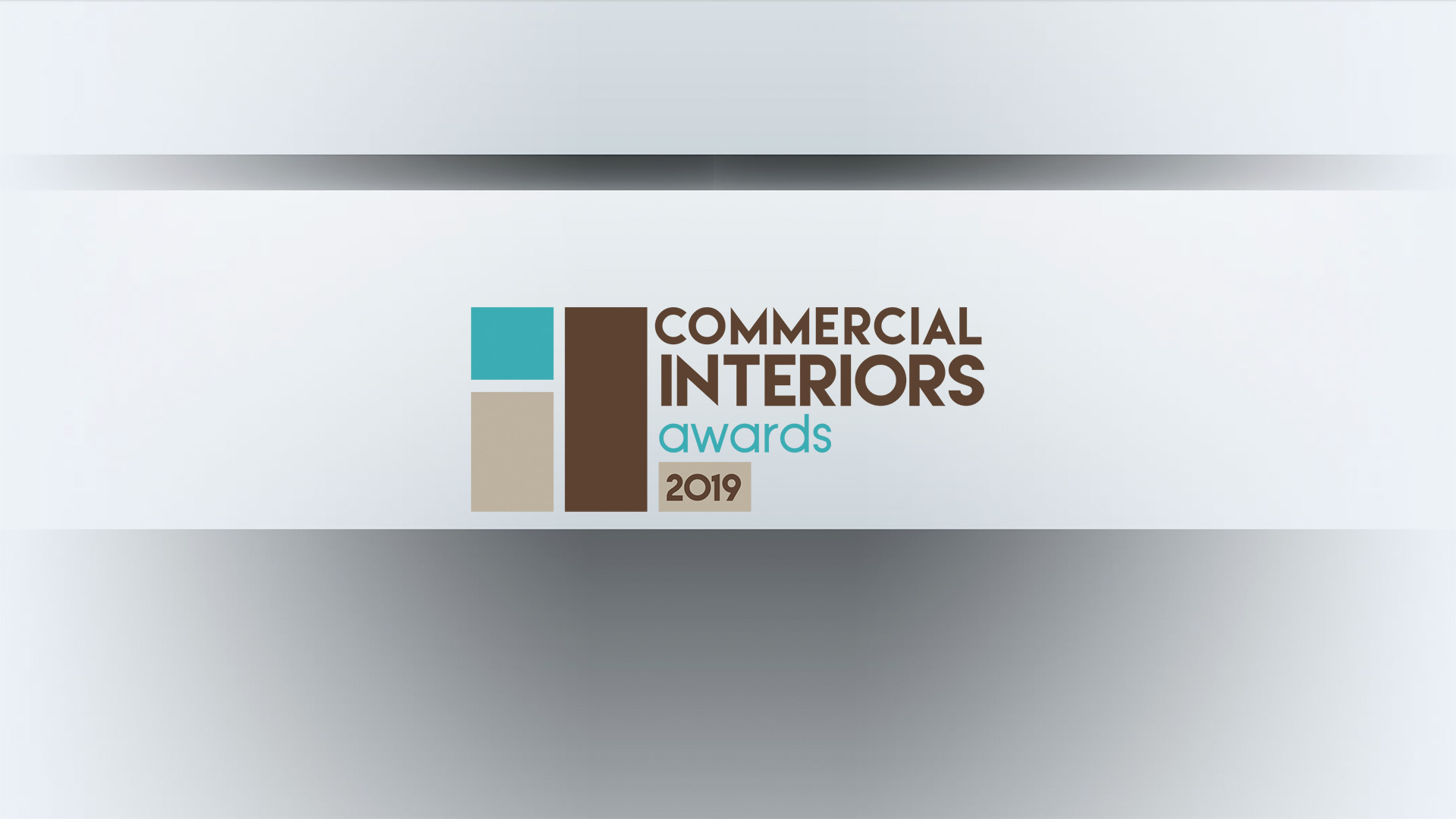 Commercial Interiors Awards 2019