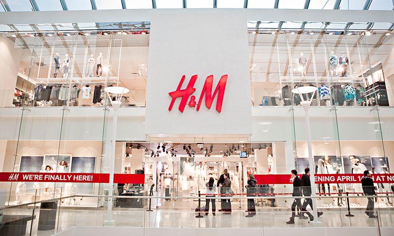 H&M Agrinio