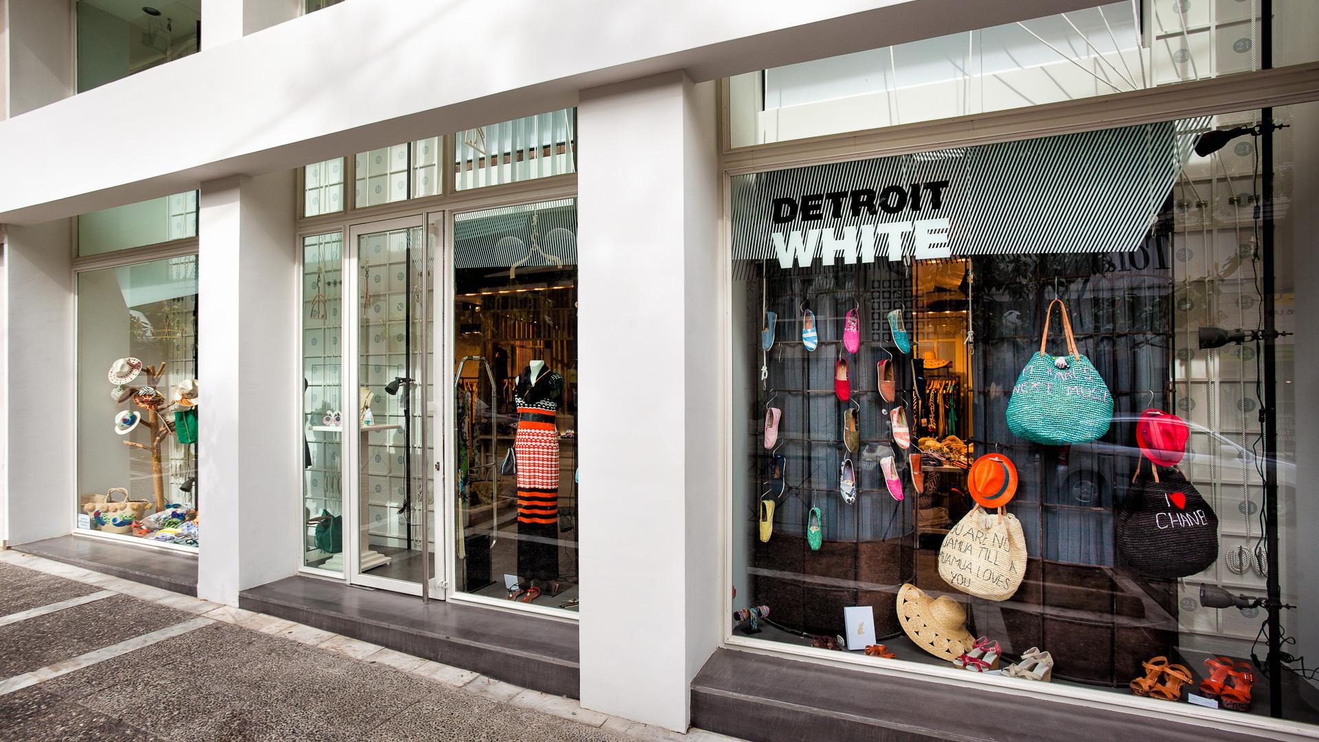 Detroit White