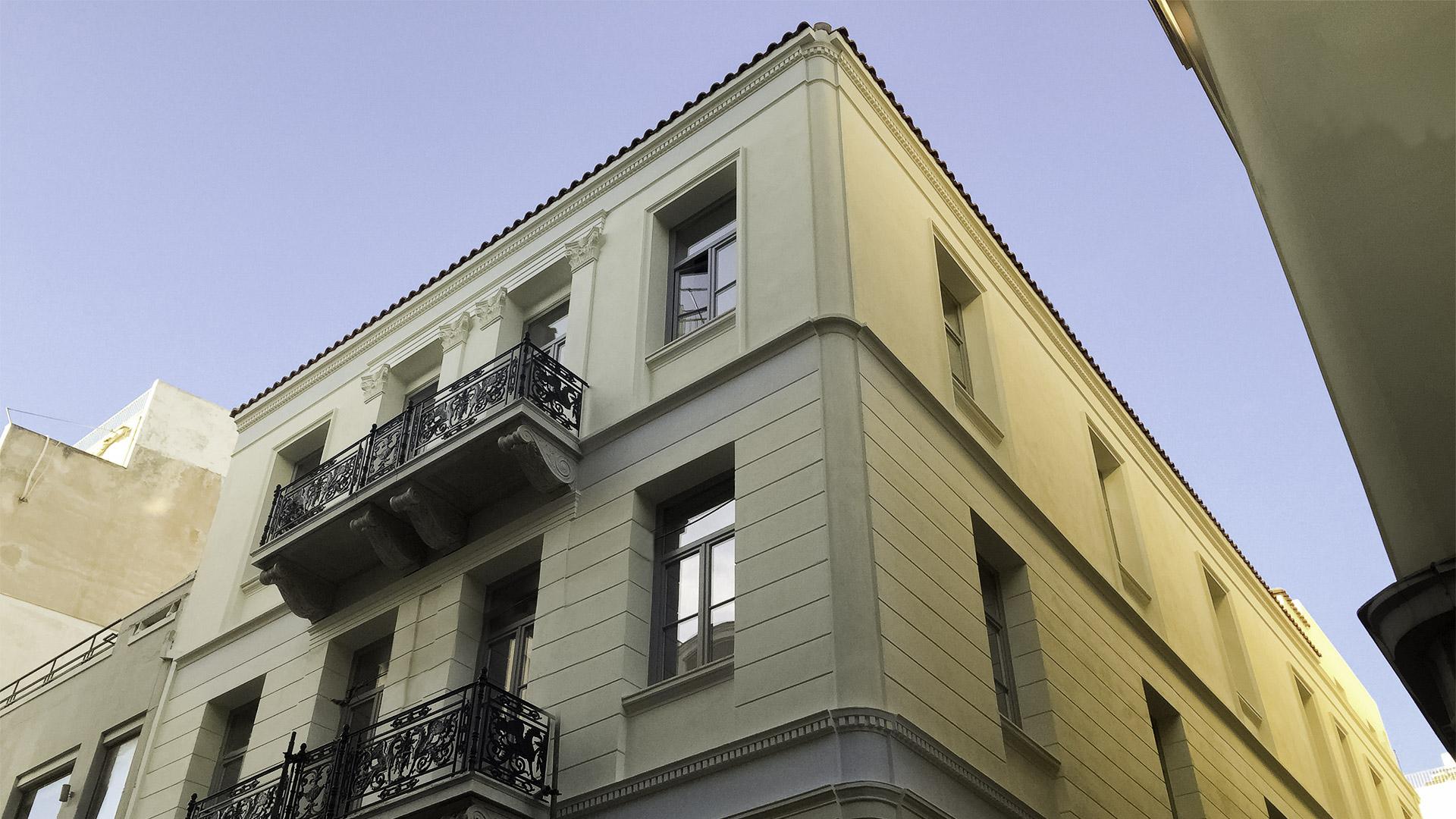 Ermou 70 Building
