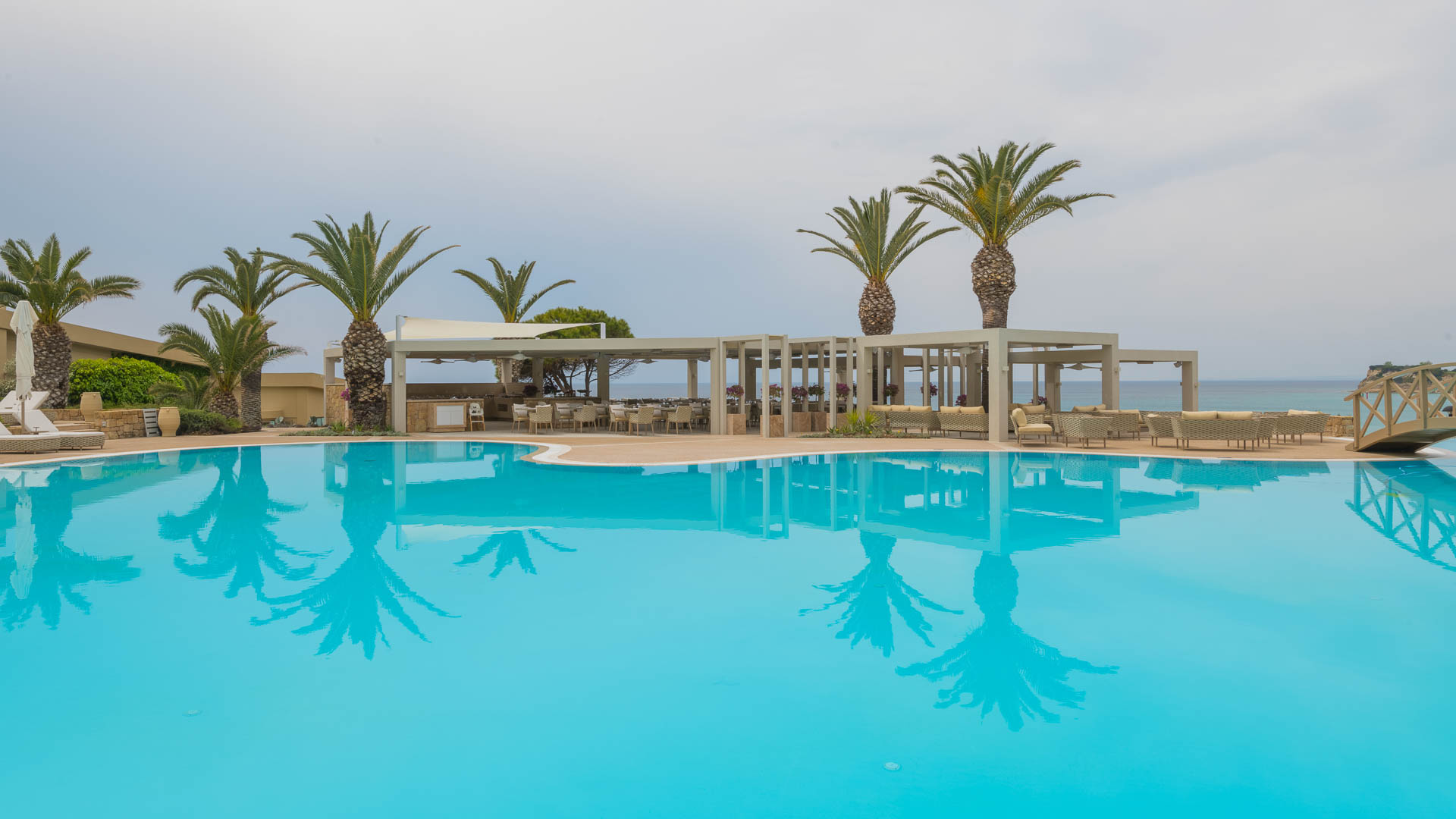 Sani Resort 2019