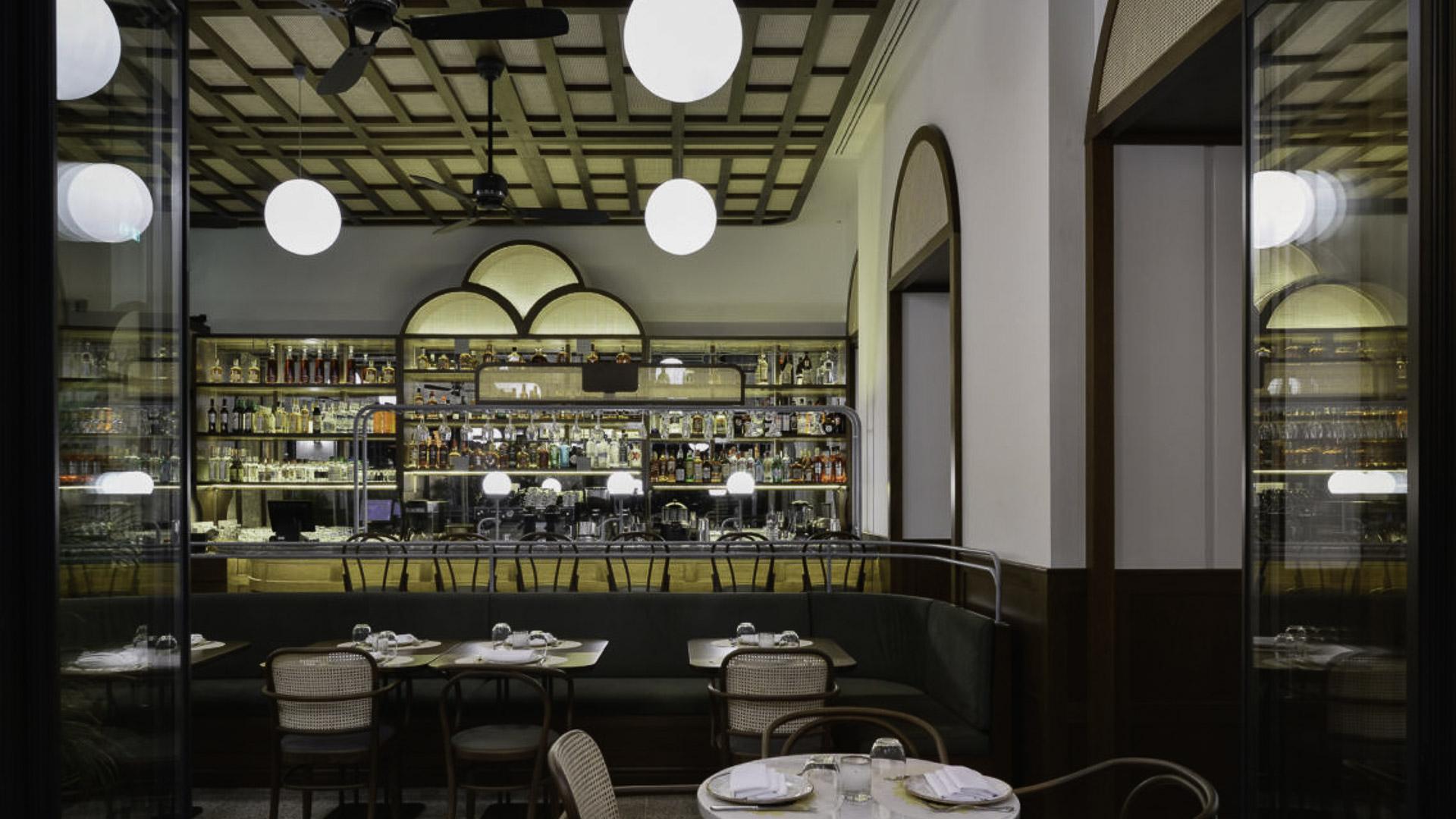 Ilios Athens Restaurant