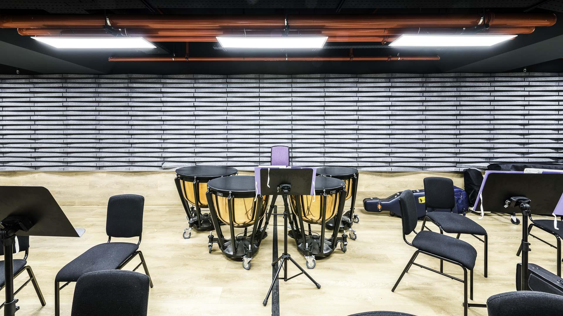 MOYSA Concert Hall