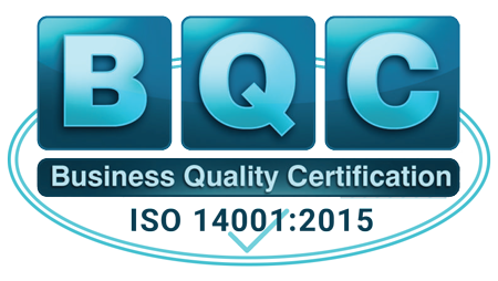 Quality Assurance with ISO 14001
