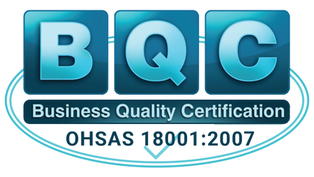 Quality Assurance with OHSAS 18001
