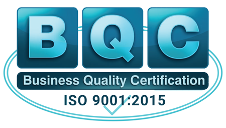 Quality Assurance with ISO 9001