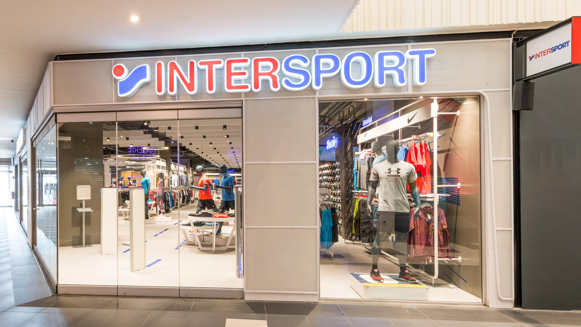Intersport Cosmos