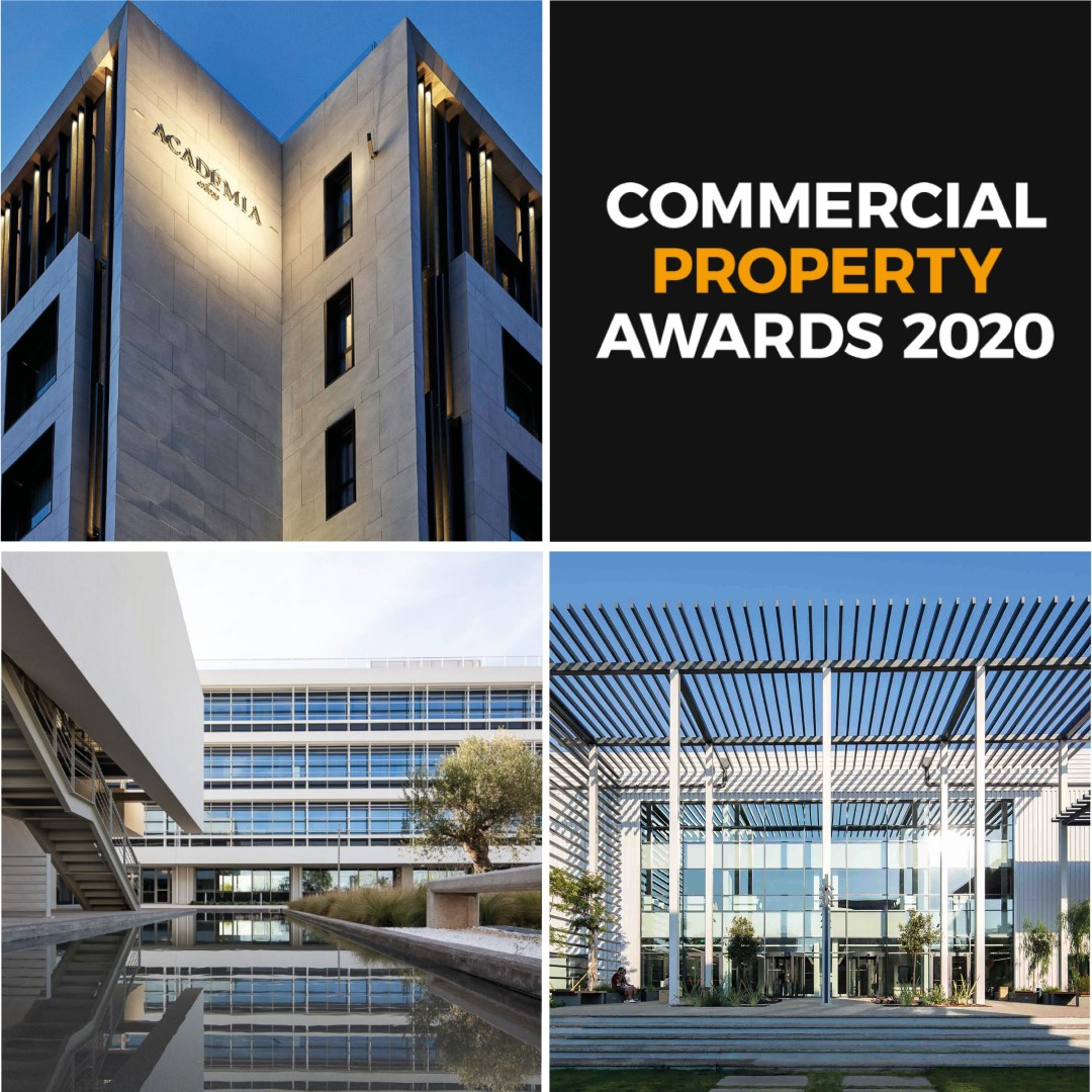 Commercial Property Awards 2020