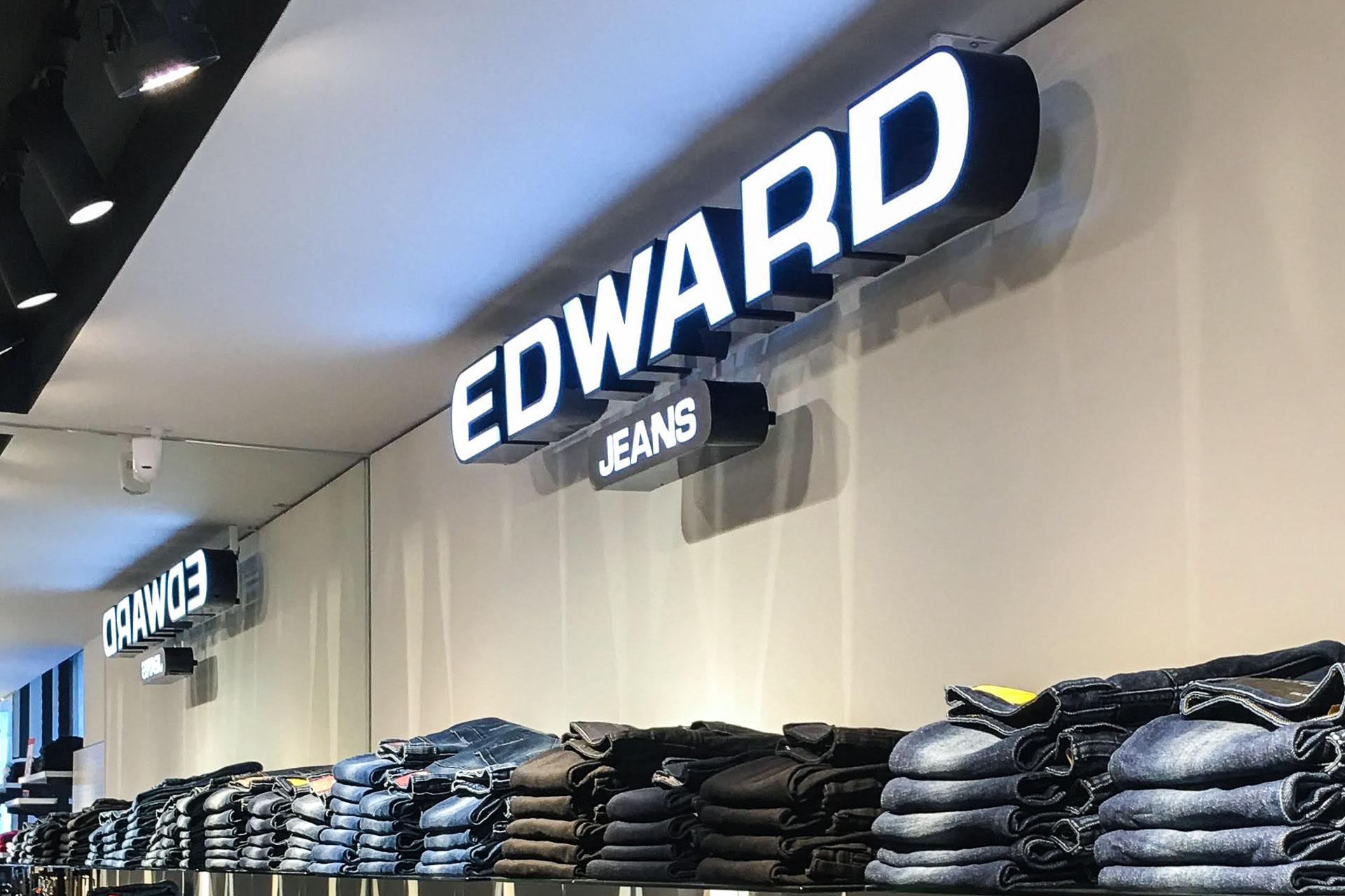 Edward Jeans Volos