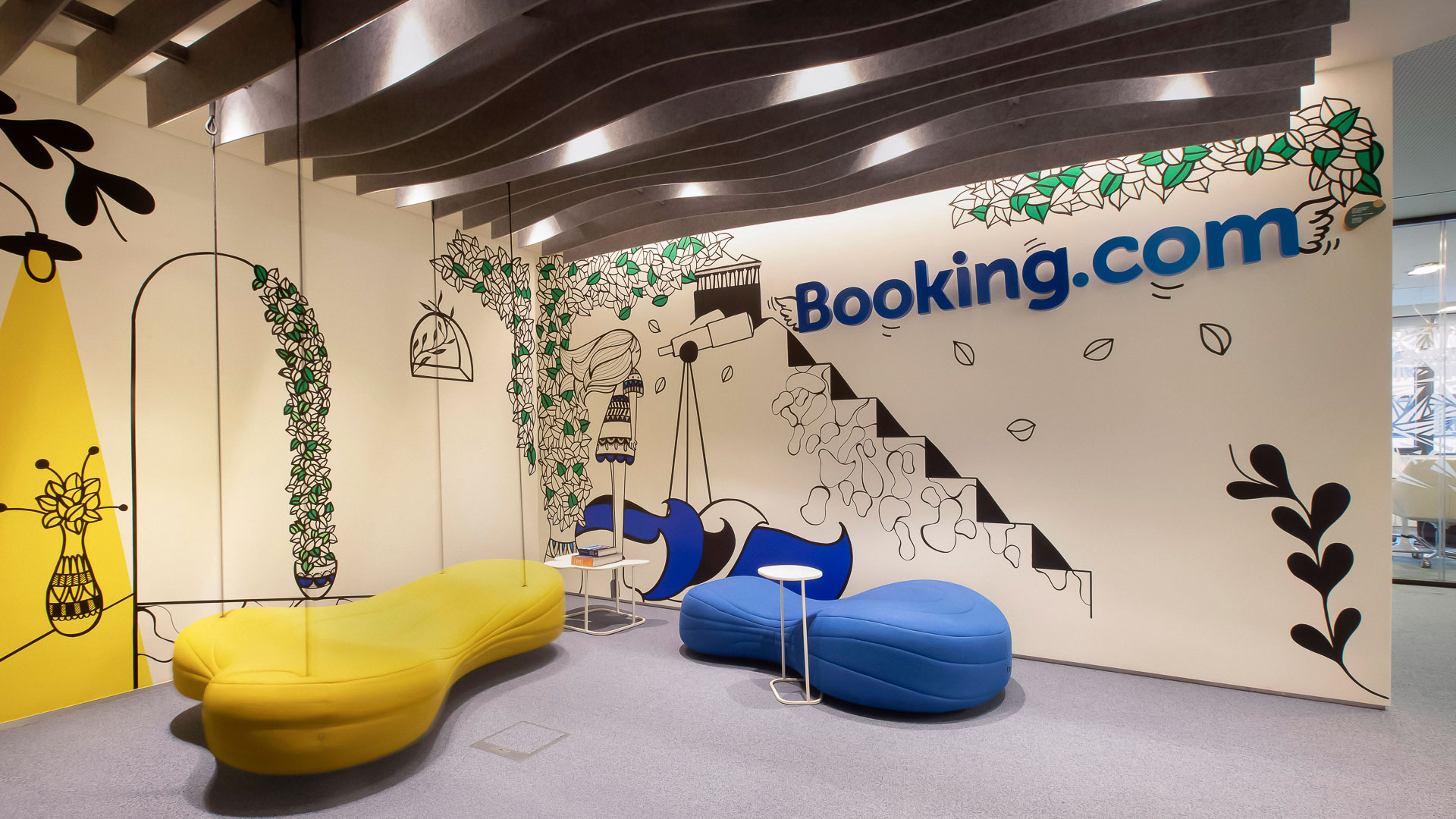 Booking.com Athens