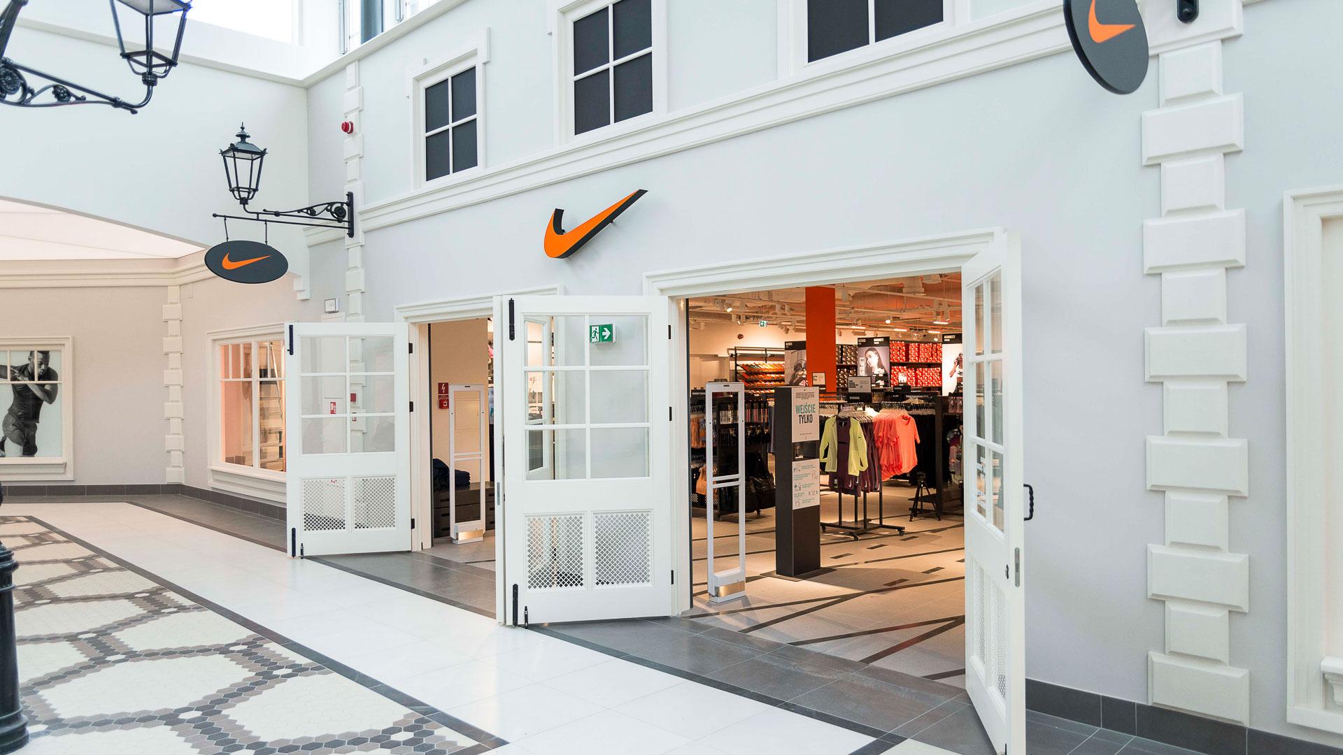 Nike WDO